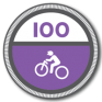 100 Mountain Biking Miles | 100 Alabama Miles Challenge