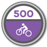 500 Mountain Biking Miles | 100 Alabama Miles Challenge