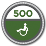 500 Rolling Miles | 100 Alabama Miles Challenge