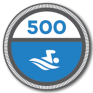 500 Swimming Miles | 100 Alabama Miles Challenge