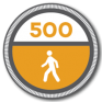 500 Walking Miles | 100 Alabama Miles Challenge